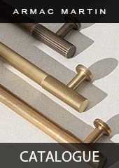 Armac Martin Cabinet Fittings